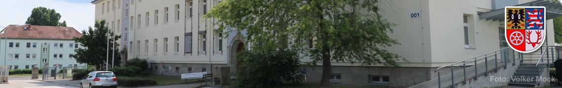 Dienstgebäude H1