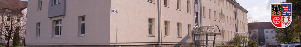 Dienstgebäude H004