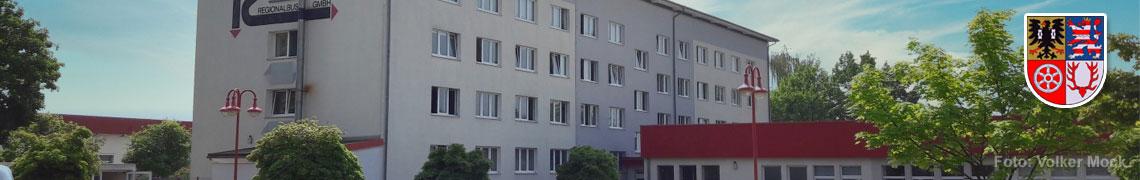 Dienstgebäude E