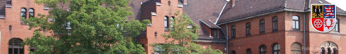 Dienstgebäude A
